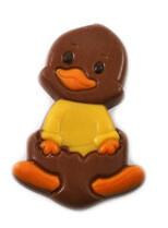 Ducky melk 6 stuks