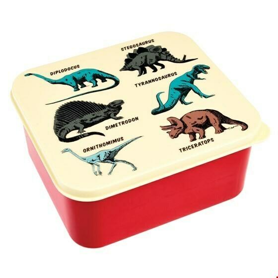 Dino brooddoos
