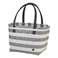 Shopper Color Block elephant white