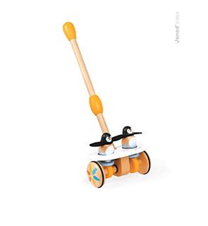 Pingoo twin roller