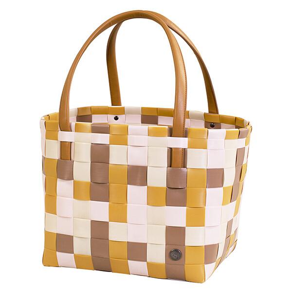Shopper Color Block honey mix