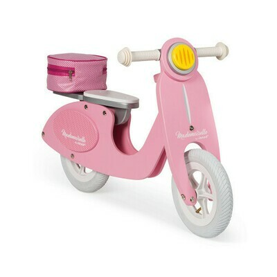 Scooter roos