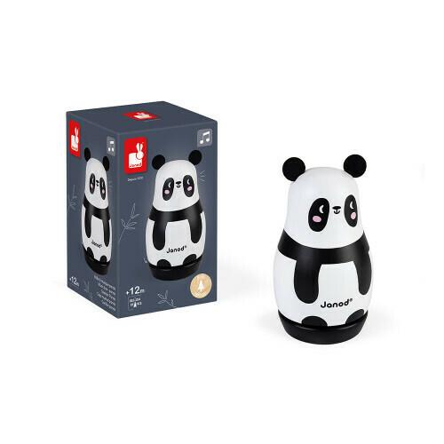 Muziekdoos Panda