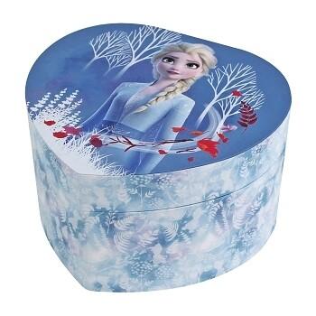 Juwelenkistje hartje Frozen 2