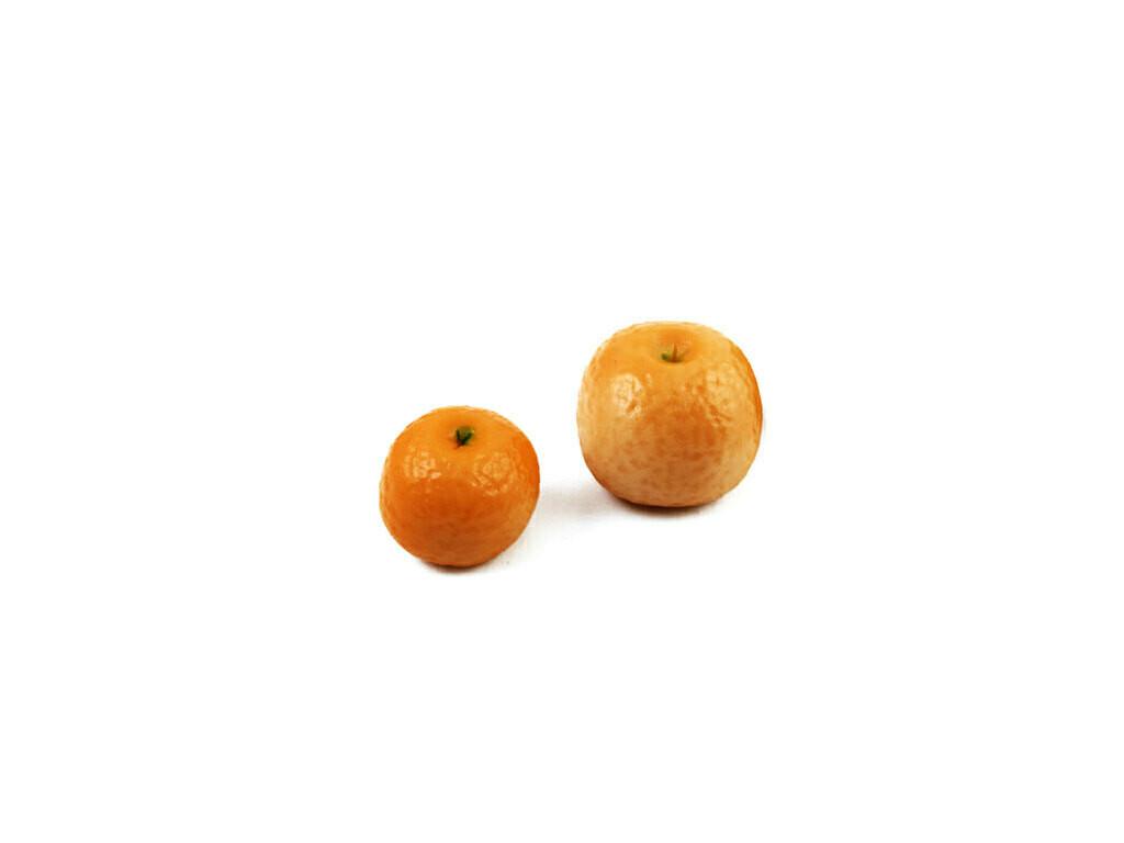 Marsepein appelsientje 30gr
