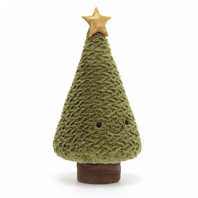 Reuze kerstboom