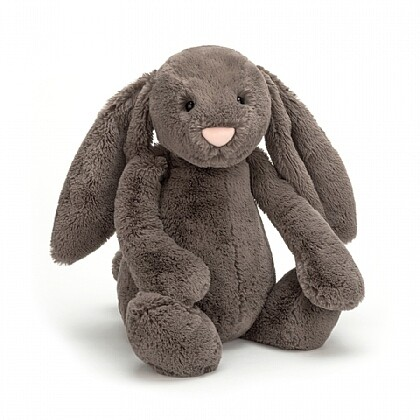 Bashful truffel konijn 20cm