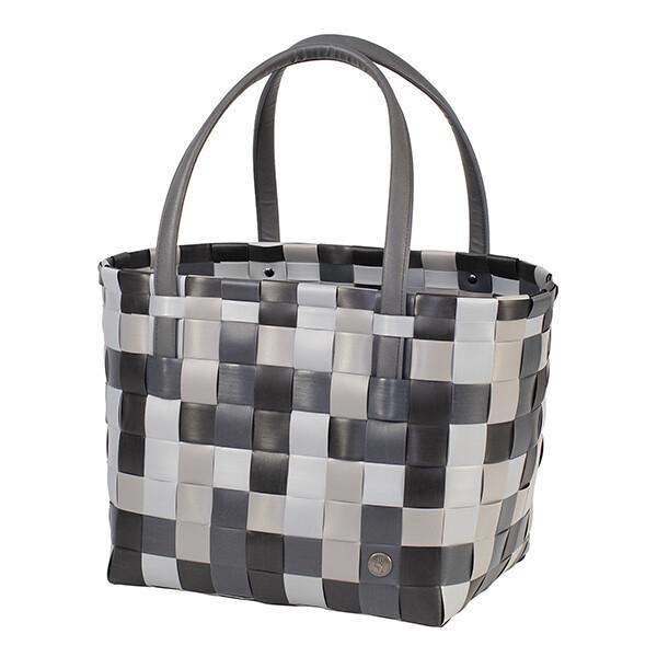 Shopper Color Block black mix
