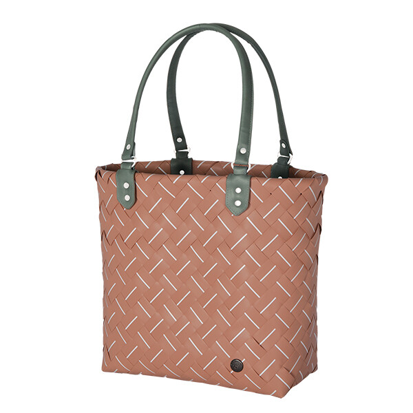 Shopper intense copper blush