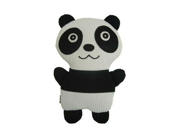 Warmtekussen Panda