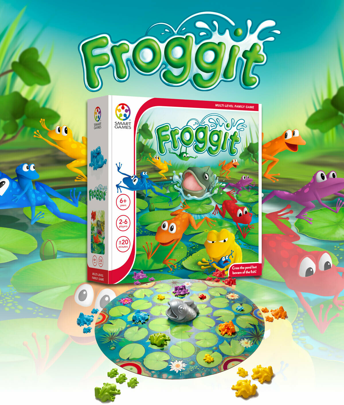 Froggit