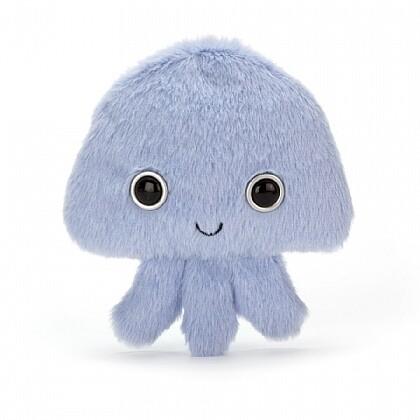 Jellyfish kussen