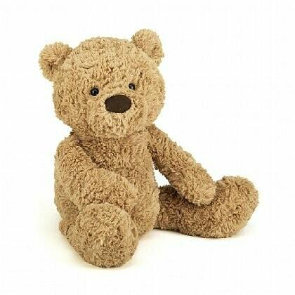Bumbly bear BUM6BR