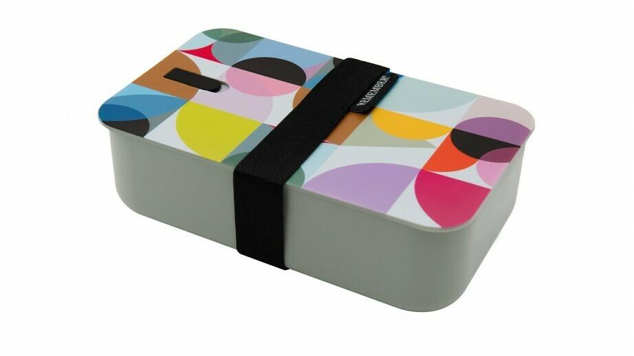 Lunch box Solona