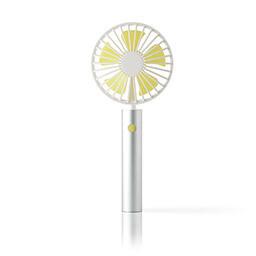 Fan Flow silver