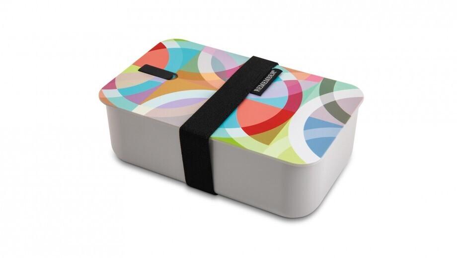 Lunch box circus