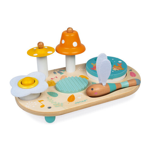 Musical Table Pure