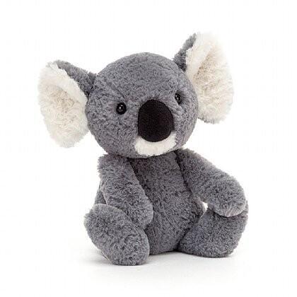 Tumbletuft Koala