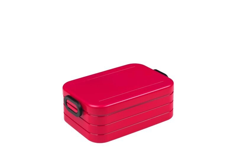 Lunchbox M  Rood
