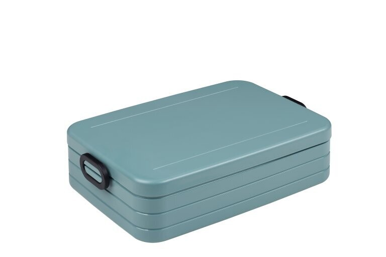 Lunchbox L Nordic Green