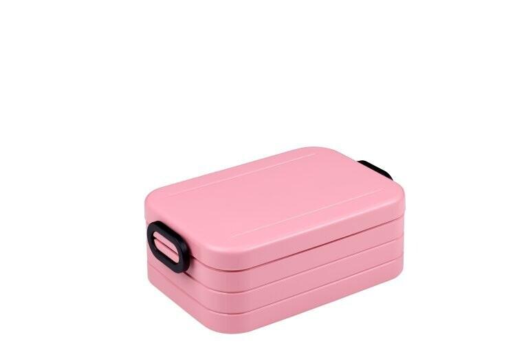 Lunchbox M  Pink