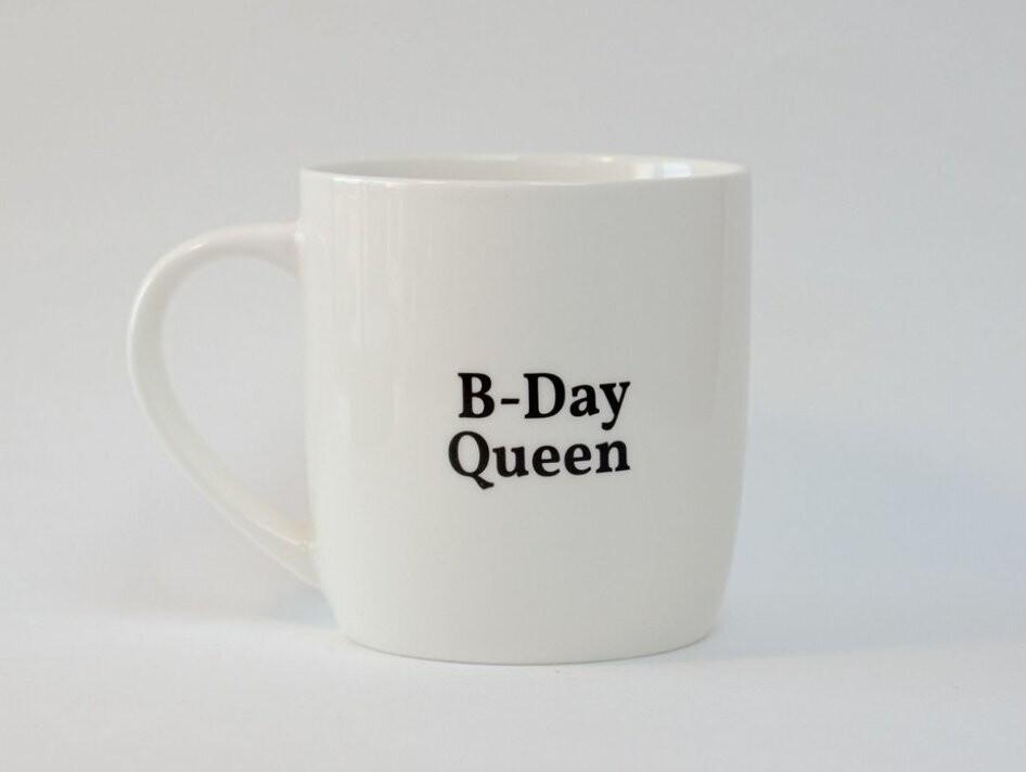 Mok B-Day Queen