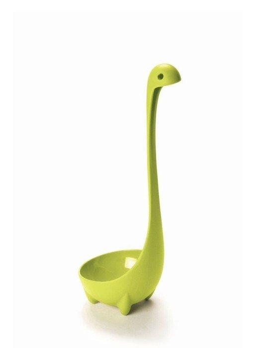 Baby Nessi groen