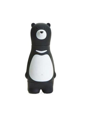 Papa beer schroevendraaier zwart