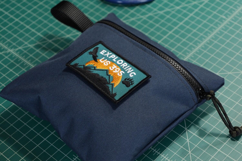 Lighting/Tool/Recovery Bag