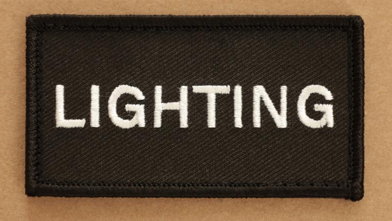 ID Panel Patch - LIGHTING