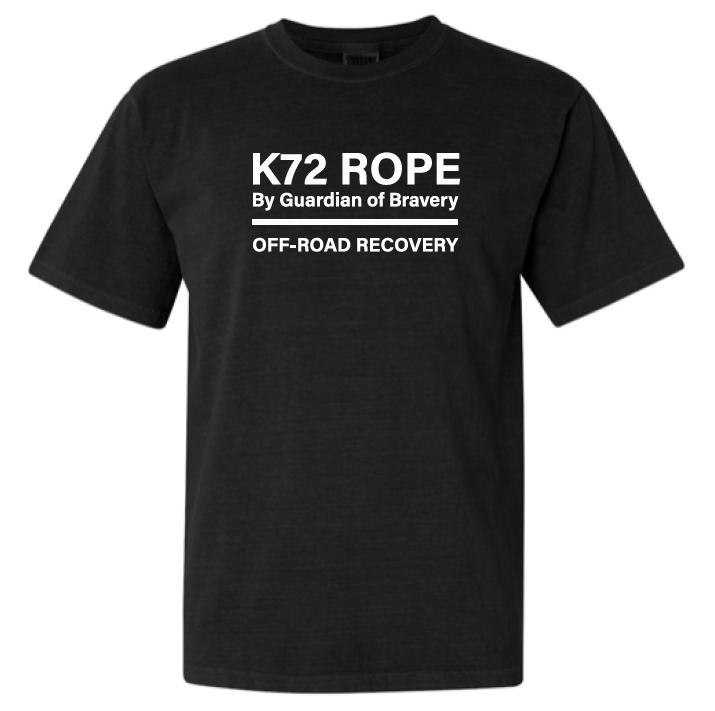 K72 Rope T-shirt