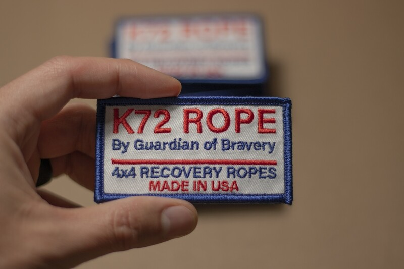 K72 Rope patch