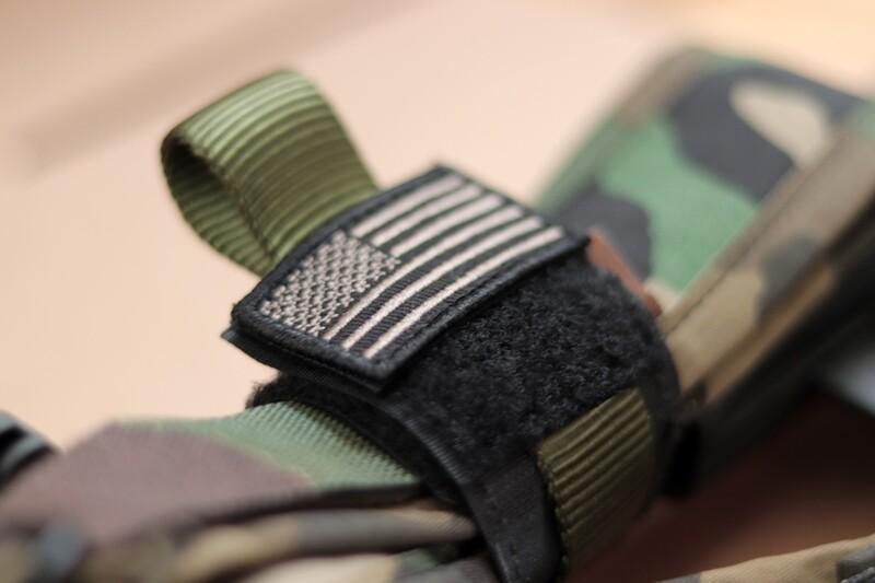 AR-15/Shotgun sling retainer
