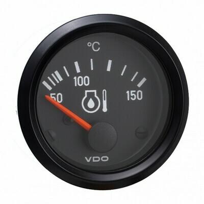 VDO Olietemperatuurmeter