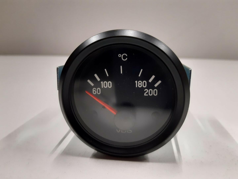 VDO cilinderkop temperatuur meter