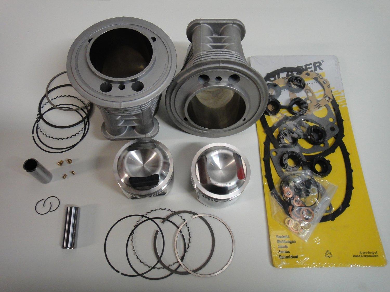 XXLarge kit Economy 800cc