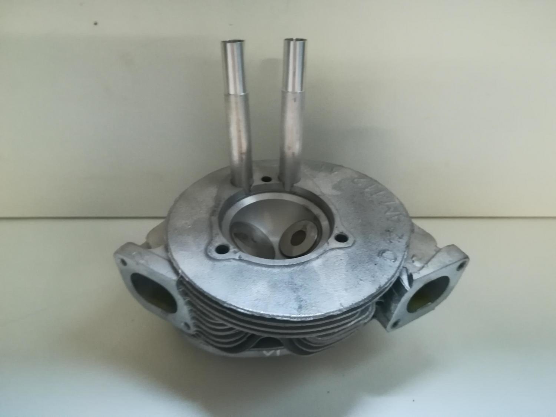 Cilinderkop 720cc model 2cv