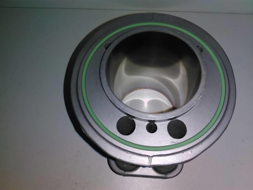 O-ring voor Visa cilinderkop