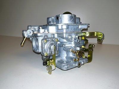 Weber carburator 32/34