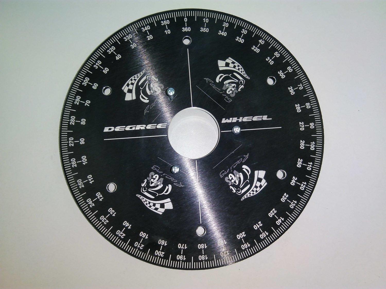 Multitool Gradenschijf 250mm