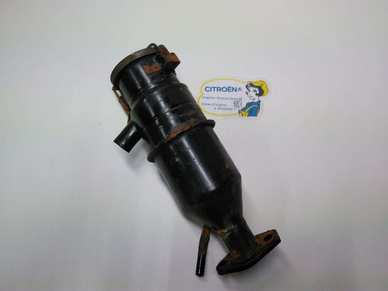Olievulbuis / olievulpijp 2CV6 Recup