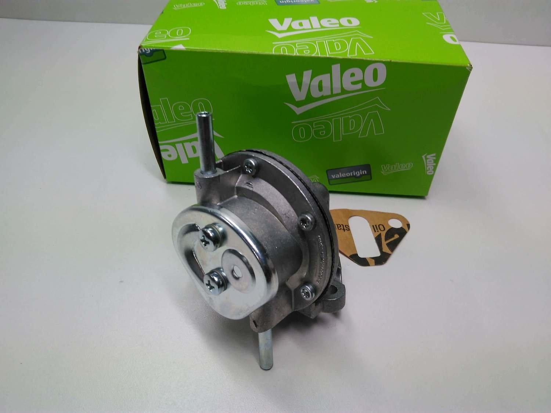 Benzinepomp Valeo 2CV6 / Visa