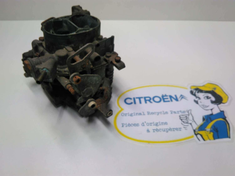 Carburator Solex 2CV Recup