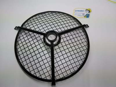 Ventilatorbescherming 2CV Recup