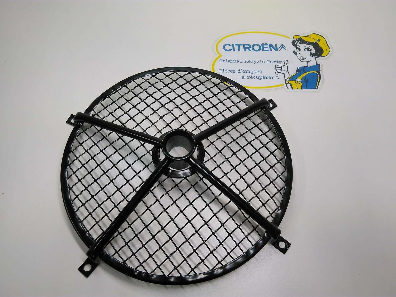 Ventilatorbescherming 2CV6 Recup
