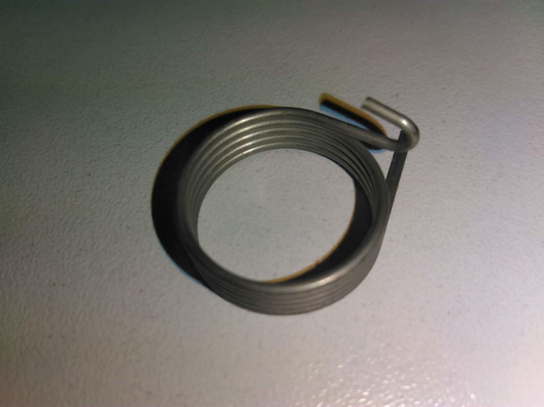 Carburator veer gasklepas torsieveer primaire trap 26/18 carburatorzijde