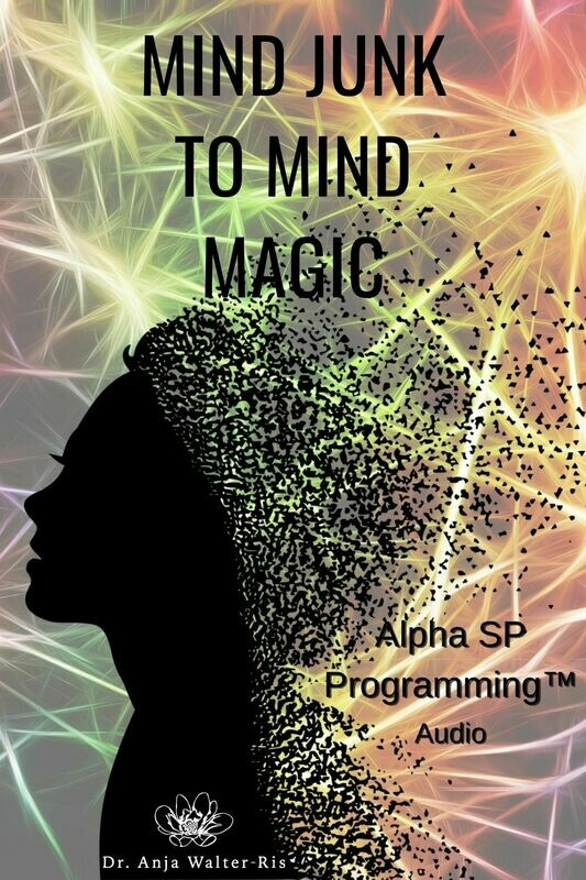 From Mind Junk to Mind Magic