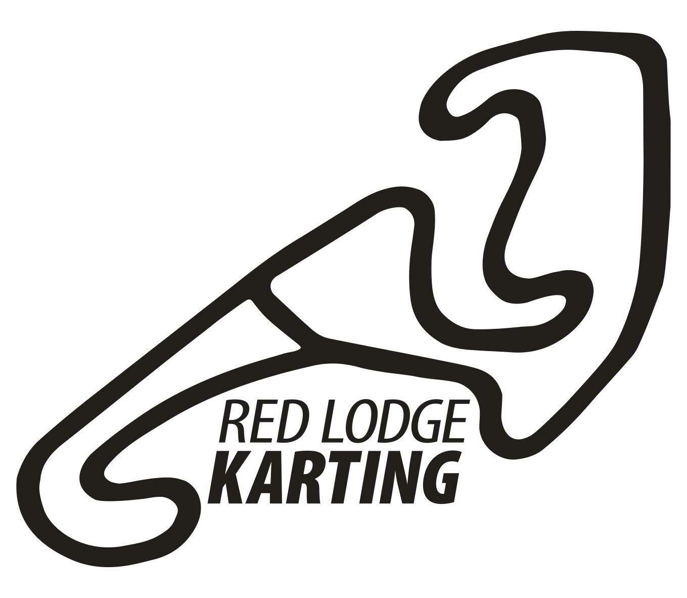 Red Lodge Circuit Bumper Sticker