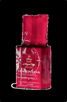 TRAMONTANA CAFFE' MACINATO GR. 250