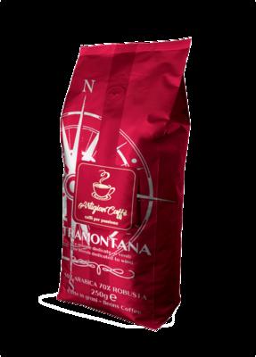 TRAMONTANA CAFFE' IN GRANI 250 GR
